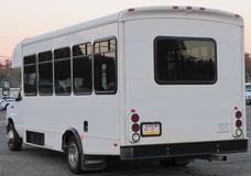 Detroit Party Bus Detroit Limo Service Limousine
